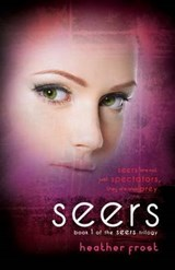Seers | Heather Frost |