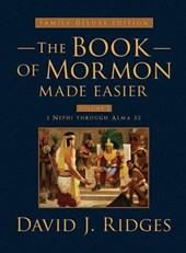 Book of Mormon Made Easier