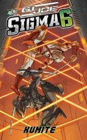 G.I. Joe Sigma