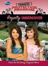 Royalty Undercover | Wendy Loggia |