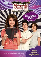Wizards of Waverly Place | Alice Alfonsi |