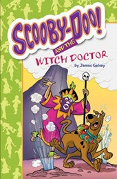 Scooby-Doo and the Witch Doctor | James Gelsey |
