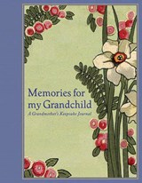 Memories for My Grandchild | Lena Tabori |