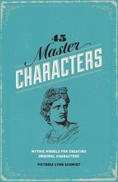 45 Master Characters | Victoria Lynn Schmidt |