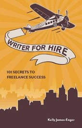 Writer for Hire | Kelly James Enger |