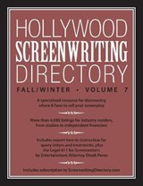 Hollywood Screenwriting Directory Fall/Winter | Writer's Store Editors |