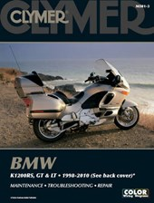 BMW K1200rs, LT and GT 1998-2010 | Penton |
