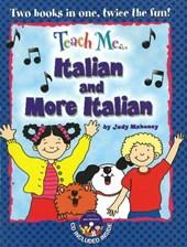 Italian & More Italian