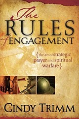 The Rules of Engagement | Cindy Trimm |
