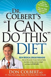 "Dr. Colbert's ""i Can Do This"" Diet 