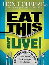 Eat This and Live | Don Colbert |