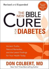 The New Bible Cure for Diabetes