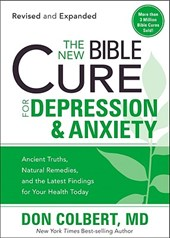 The New Bible Cure for Depression & Anxiety | Don Colbert |