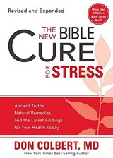 The New Bible Cure for Stress | Don Colbert |