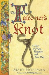The Falconer's Knot | Mary Hoffman |