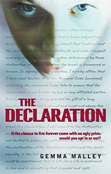The Declaration | Gemma Malley |