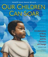 Our Children Can Soar | Michelle Cook |