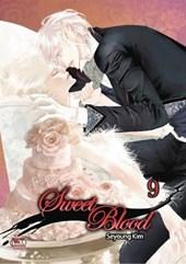 Sweet Blood Volume 9