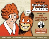 Complete Little Orphan Annie