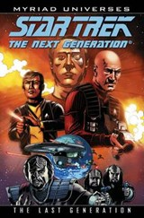 Star Trek the Next Generation | Andrew Steven Harris |