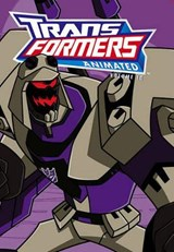 Transformers Animated | Berkowitz, Stanley ; Robinson, Andrew R. |