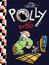 Polly and Her Pals: Complete Sunday Comics 1913-1927 | Cliff Sterrett |