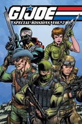 G. I. Joe | Larry Hama |
