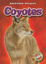 Coyotes | Emily Green |