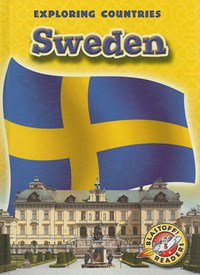 Sweden | Rachel Grack |