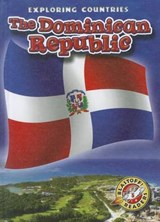 The Dominican Republic | Walter Simmons |