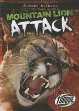 Mountain Lion Attack | Lisa Owings |