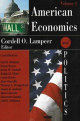American Economics And Politics |  |