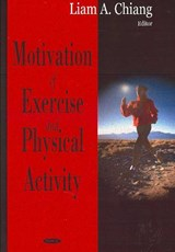Motivation of Exercise and Physical Activity | auteur onbekend |