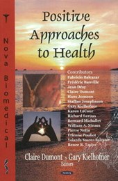 Positive Approaches to Health