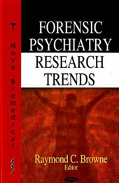 Forensic Psychiatry Research Trends |  |