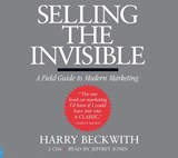 Selling the Invisible | Harry Beckwith |