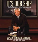 It's Our Ship | D Michael Abrashoff |
