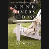 Off Season | Anne Rivers Siddons |