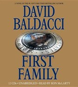 First Family | David Baldacci |