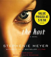 The Host | Stephenie Meyer |