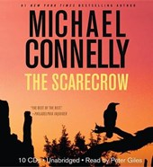 The Scarecrow | Michael Connelly |