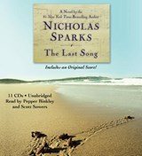 The Last Song | Nicholas Sparks |