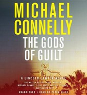The Gods of Guilt | Michael Connelly |