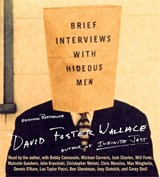 Brief Interviews With Hideous Men | David Foster Wallace |
