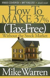 How to Make 37% Tax-Free Without the Stock Market