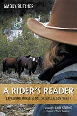 A Rider's Reader | Maddy Butcher Gray |
