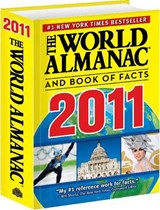 The World Almanac and Book of Facts |  |