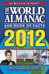 The World Almanac and Book of Facts | auteur onbekend |