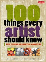 100 Things Every Artist Should Know |  |