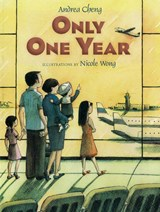 Only One Year | Andrea Cheng |